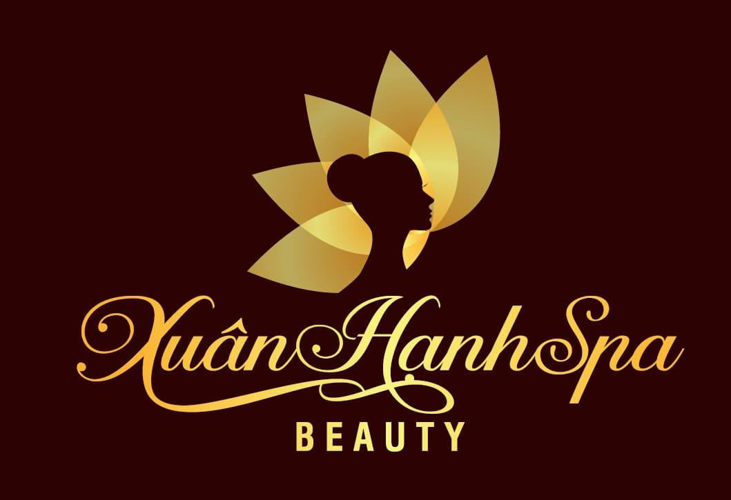 mẫu logo đẹp phòng spa