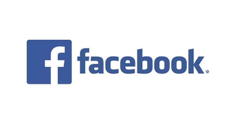 mẫu logo facebook