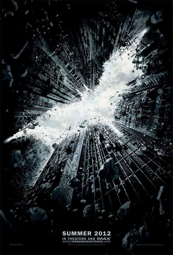 poster phim trắng đen