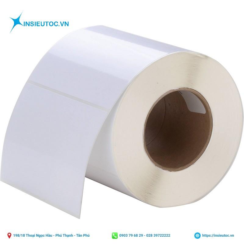 chất liệu decal nhựa PVC cuộn