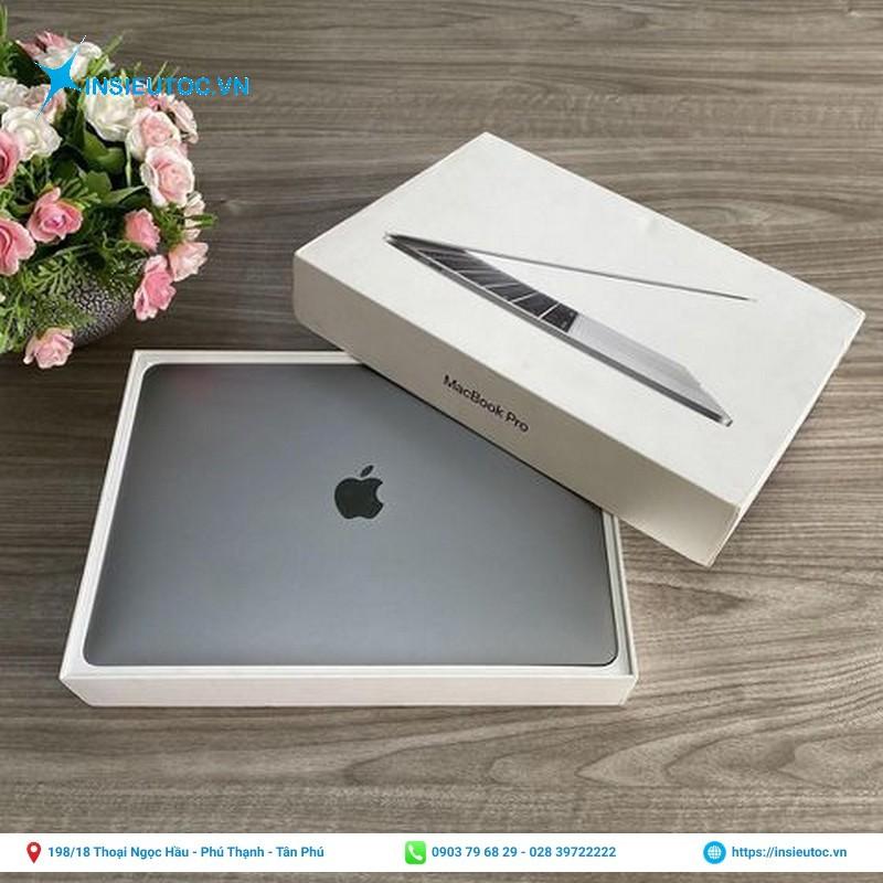 Hộp giấy cứng đựng laptop