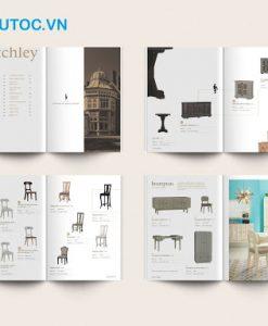 catalogue nội thất đẹp