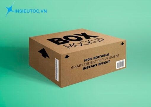 báo giá in thùng carton