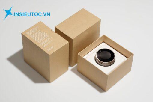 giấy kraft làm hộp đựng mỹ phẩm
