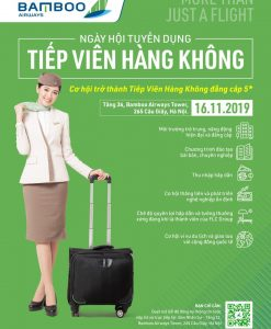 thiết kế poster tuyển dụng online
