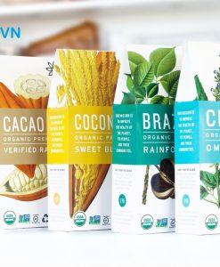 thiết kế nhãn mác thực phẩm