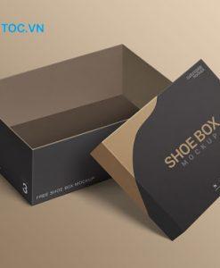 Hộp đựng giày chất lượng - đẹp - giá tốt