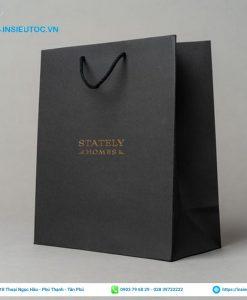Mẫu túi cho shop thời trang nam