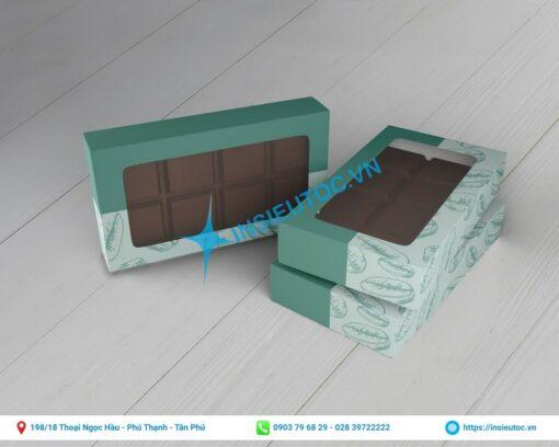 In hộp giấy cao cấp chất lượng TPHCM