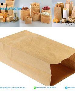 Túi giấy kraft với nhiều công dụng