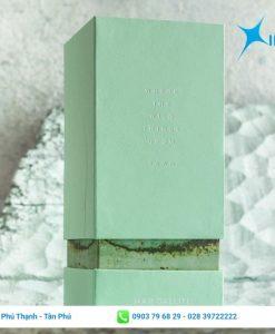 In hộp giấy cao cấp chất lượng cao ở TPHCM - In Siêu Tốc VN