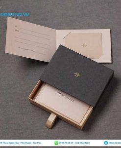 hộp giấy cao cấp