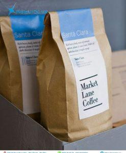 Túi đựng cà phê hạt