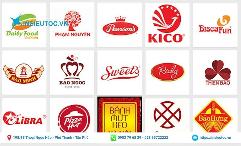 logo công ty là điều tất yếu của doanh nghiệp
