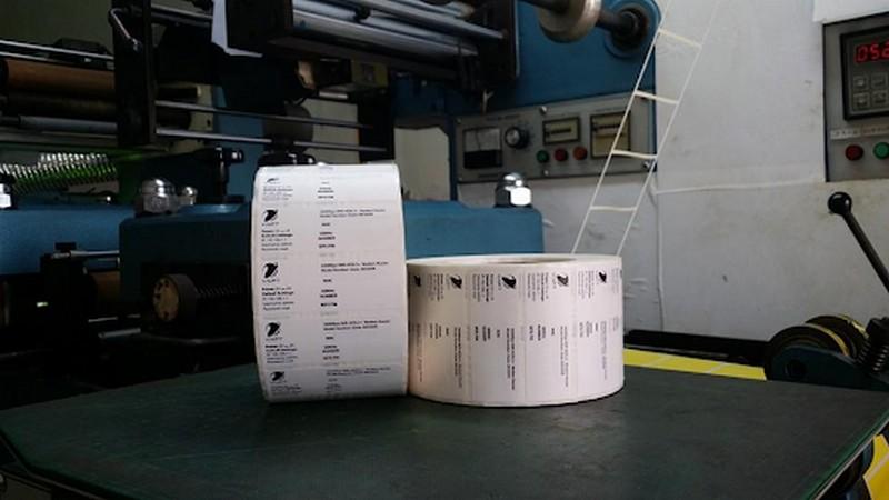 Công ty in nhãn mác PVN