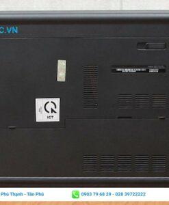mẫu nhãn bảo hành dán laptop